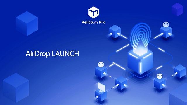 Relictum Pro Airdrop With Buzzin - Get $15 Of GTN Tokens Free