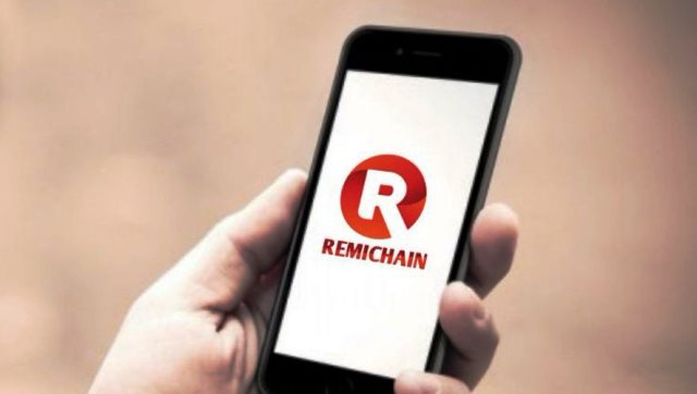 Remichain Airdrop REMI Token - Receive 25 REMI Tokens Free