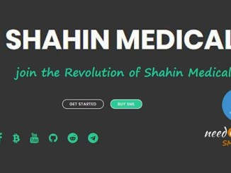 Shahin Medical Airdrop - Get $21 Of SML Tokens Free