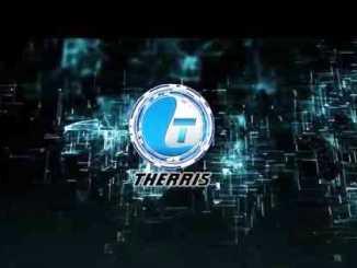 Therris Airdrop THRX Coin - Receive 180 THRX Coins Free