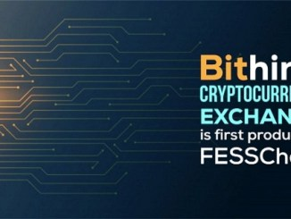 Bithind Airdrop - Receive $10 Of FESS Coins Free