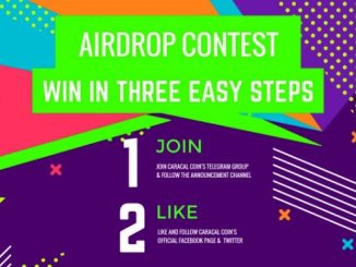 Caracal Airdrop - Earn $18 Of CRLC Tokens Free