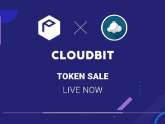 Cloudbit Airdrop On ProBit - Get $60 Of CDB Tokens Free