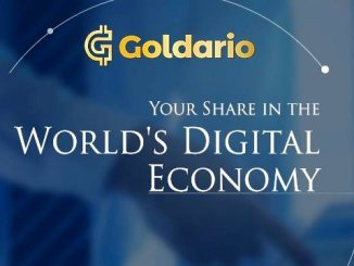 Goldario Airdrop New Round - Get $8 Of GLD Tokens Free