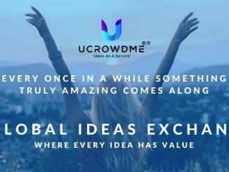 Ucrowdme Airdrop - Get $25 Of UCM Tokens Free