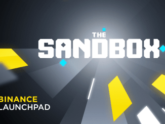 Sandbox Token Sale On Binance Launchpad - How To Buy SAND Token?