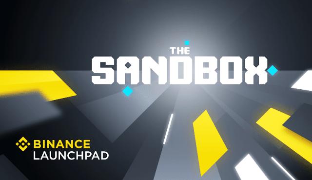 Sandbox Token Sale On Binance Launchpad - How To Buy SAND Token?