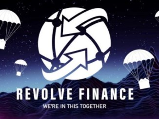 Revolve Finance Crypto Airdrop - Get Free 25 RVFI Tokens