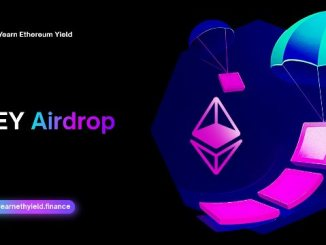 Yearn Ethereum Yield Airdrop - Earn Free $300 Of YEY Tokens