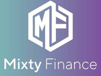 Mixty Finance Crypto Airdrop - Earn Free $19.5 Of MXF Tokens