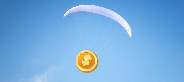 crypto airdrop basics