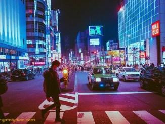 Securitize Seeks Japan's Property Market Revival Via Tokenized Platform