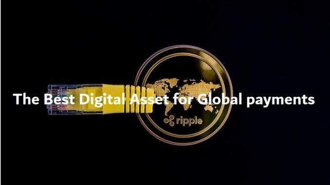 Ripple .. Digital Currency and Advanced Banking System