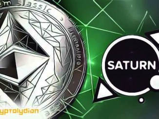 Saturn Protocol Allows Atomic Swap between ETH, ETC