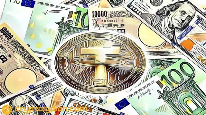 Tether USDT and Investor Protection against Digital Currency Fluctuations