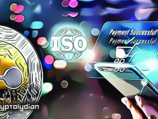 Ripple Joins ISO 20022 Committee for Cross-Border Payments