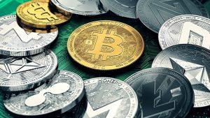 coinbazės bitcoin mainai