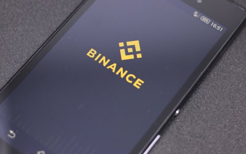 binance ripple xrp listing