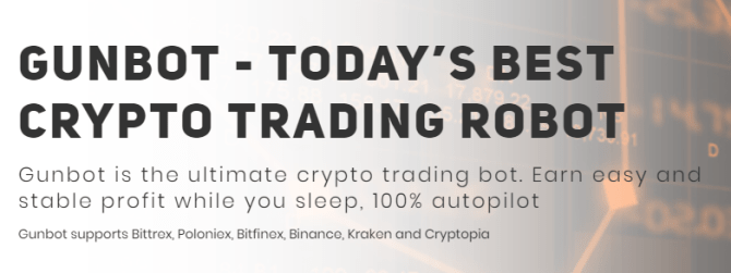 best crypto trading robot software