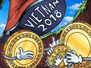 فيتنام تحظر الكريبتوكرنسي