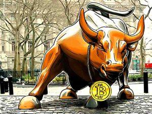 هل تحتاج البيتكوين إلى Wall Street