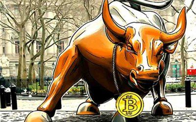 هل تحتاج البيتكوين إلى Wall Street حقًا؟