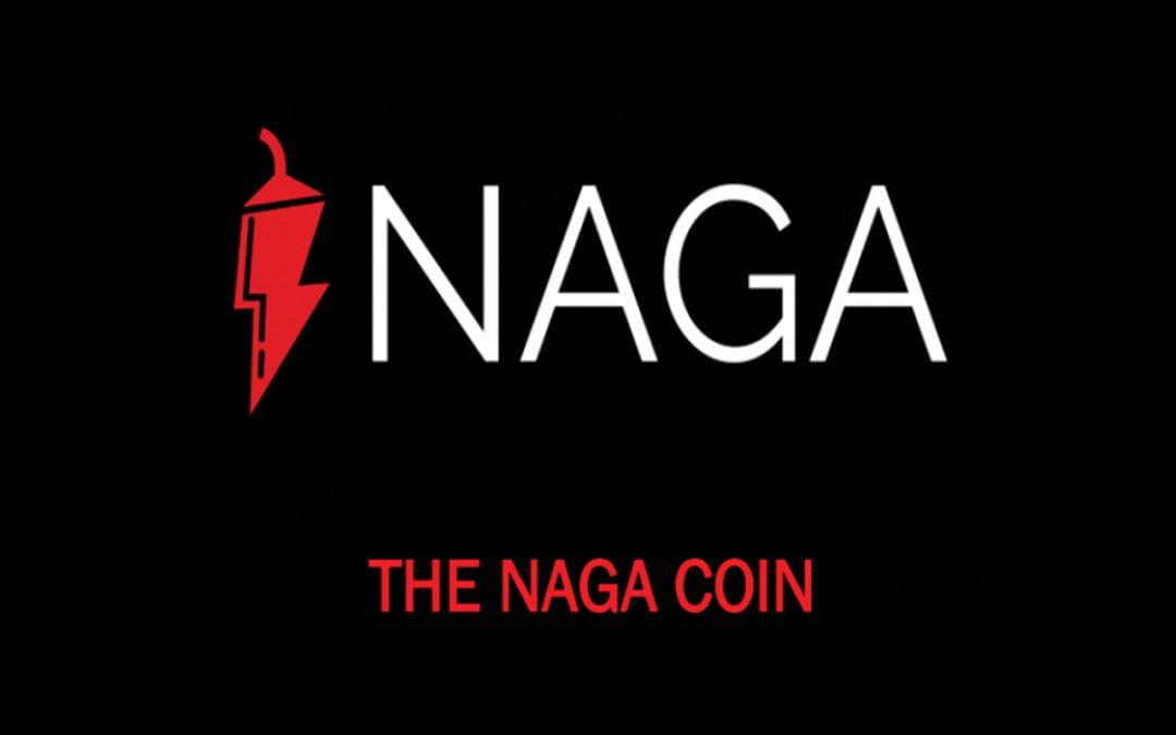 مجموعة ناغا تطلق التوكنز الخاصة بها في أول شهر ديسمبر 2017