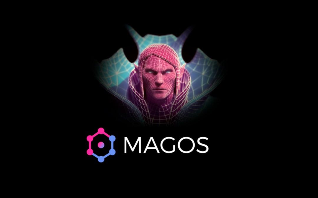 ما هو الماجوس (Magos)
