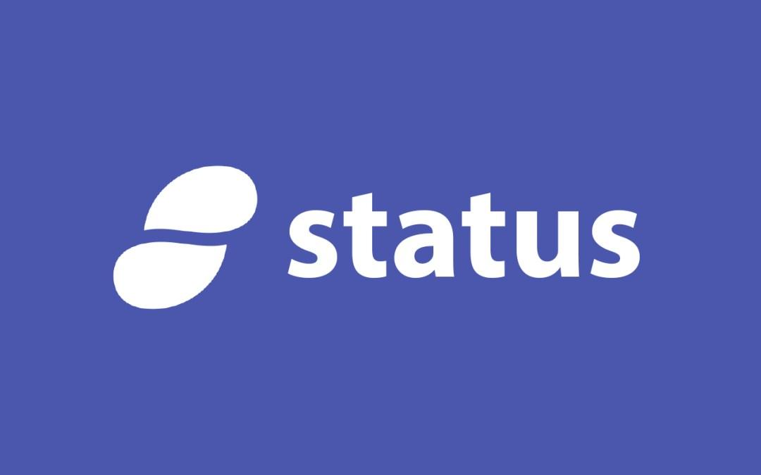 ما هي ستاتوس Status؟