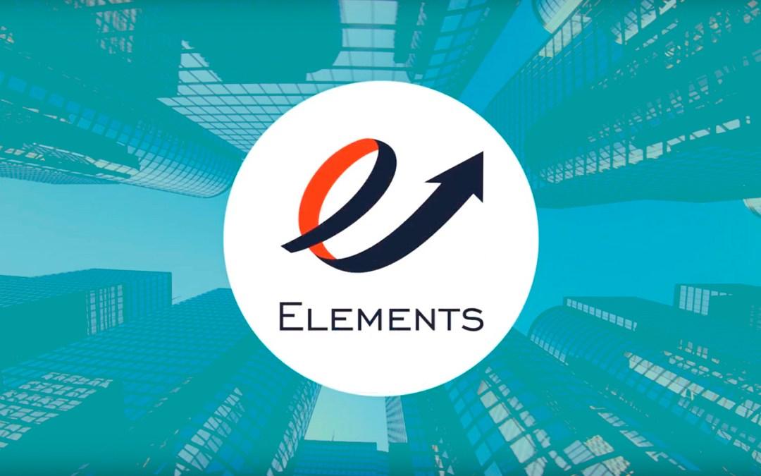 ما هي عملة (Elements) ؟