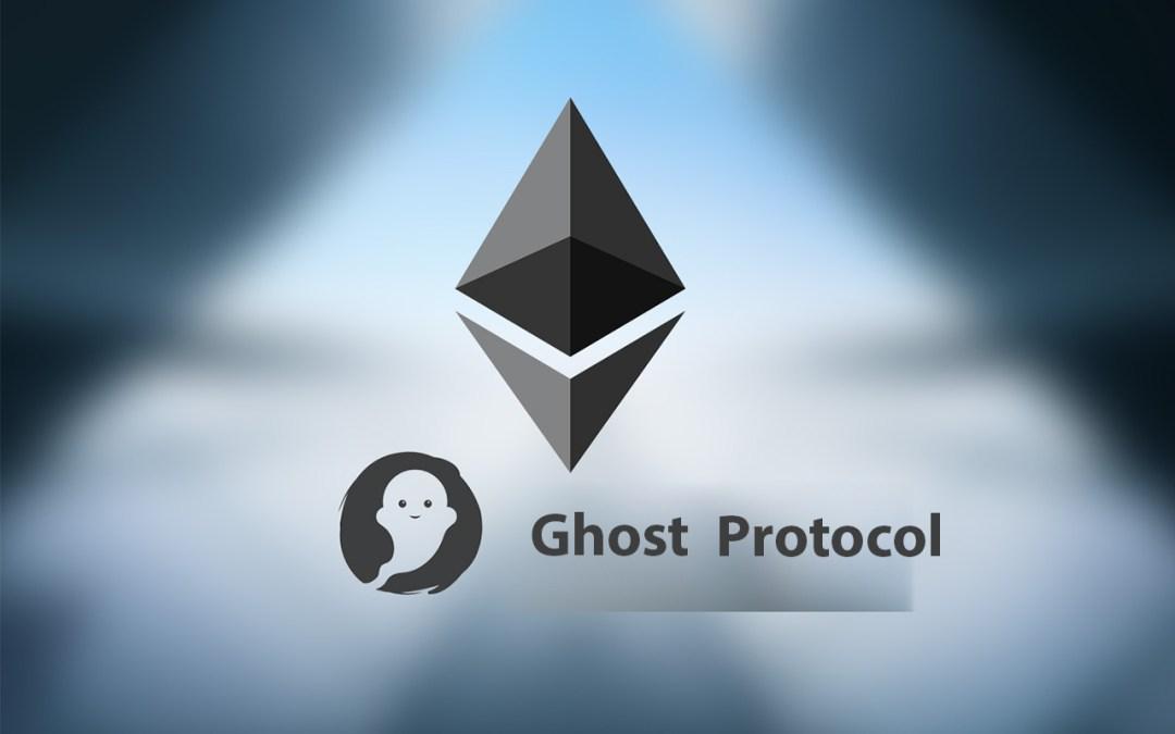 ما هو بروتوكول Ghost الخاص بمنصة Ethereum؟