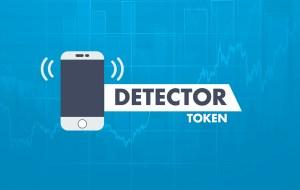 Detector token