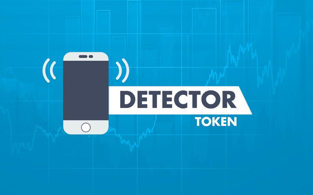 كيف تستثمر في Detector token ICO – MyEtherWallet ؟