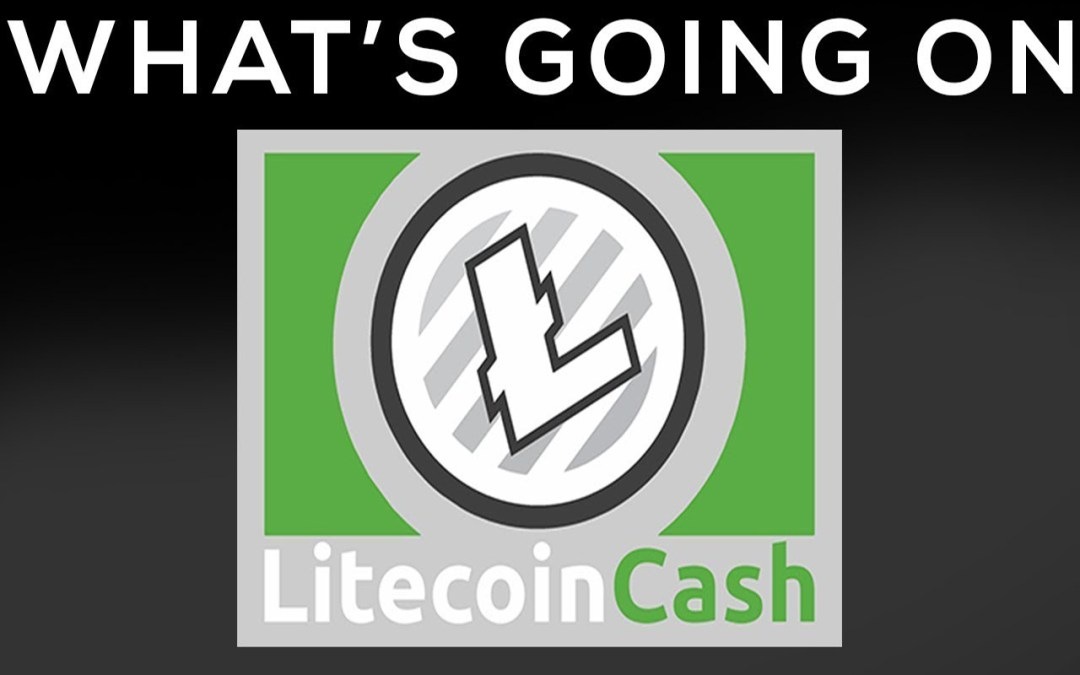 Litecoin Cash – هل هي معركة متكررة لما حدث بين Bitcoin و Bitcoin Cash ؟