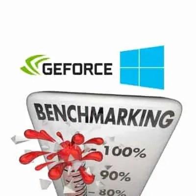 GPU Mining Benchmark Tool: NVIDIA Only
