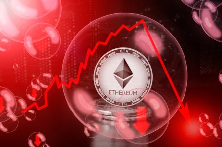 Rising ETH Exchange Deposits Keep The Ethereum Price Well Below $700 •  CryptoMode