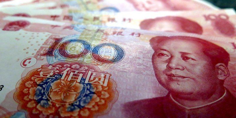 Billet de Yuan