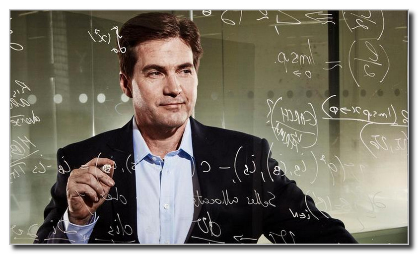 An Australian-born businessman and computer scientist, Dr. Craig Wright