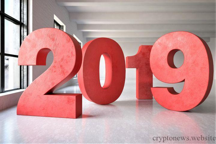 криптовалюты 2019