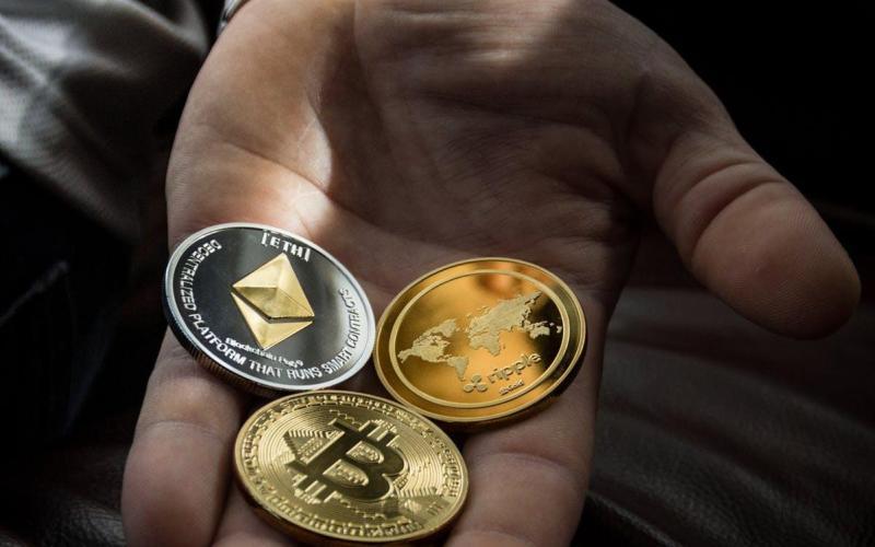 криптовалюты для населения