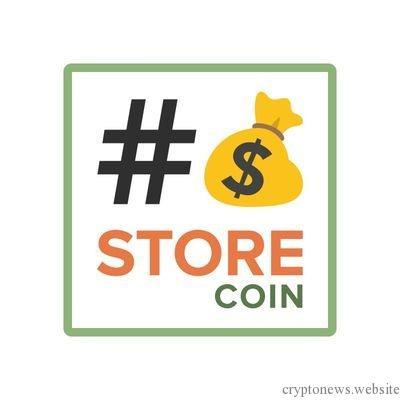 ICO проект Storecoin - Токен STORE