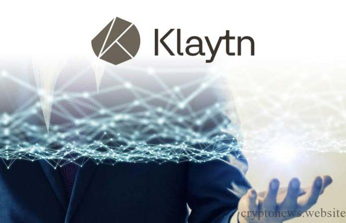 Kakaos-Blockchain-Platform-Klaytn