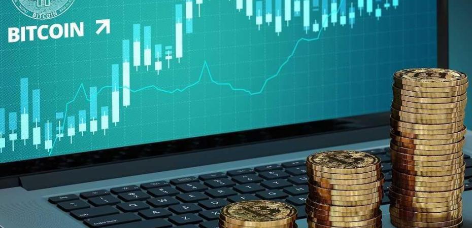 крипто рынок