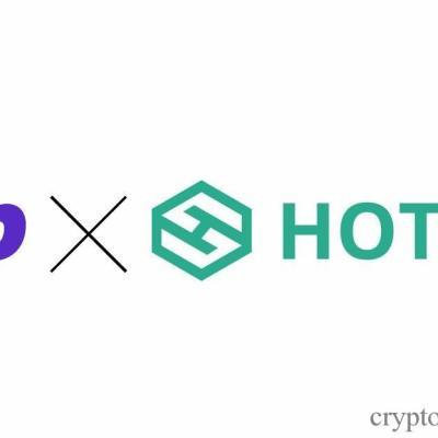 Листинг криптовалюты BIP на Hotbit
