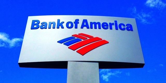 """Bank of America blockchain patent application for """"ATM as a Service"""""""
