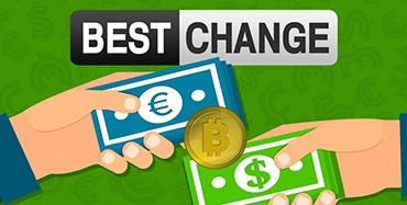 Мониторинг обменников BestChange.ru — поиск лучшего курса