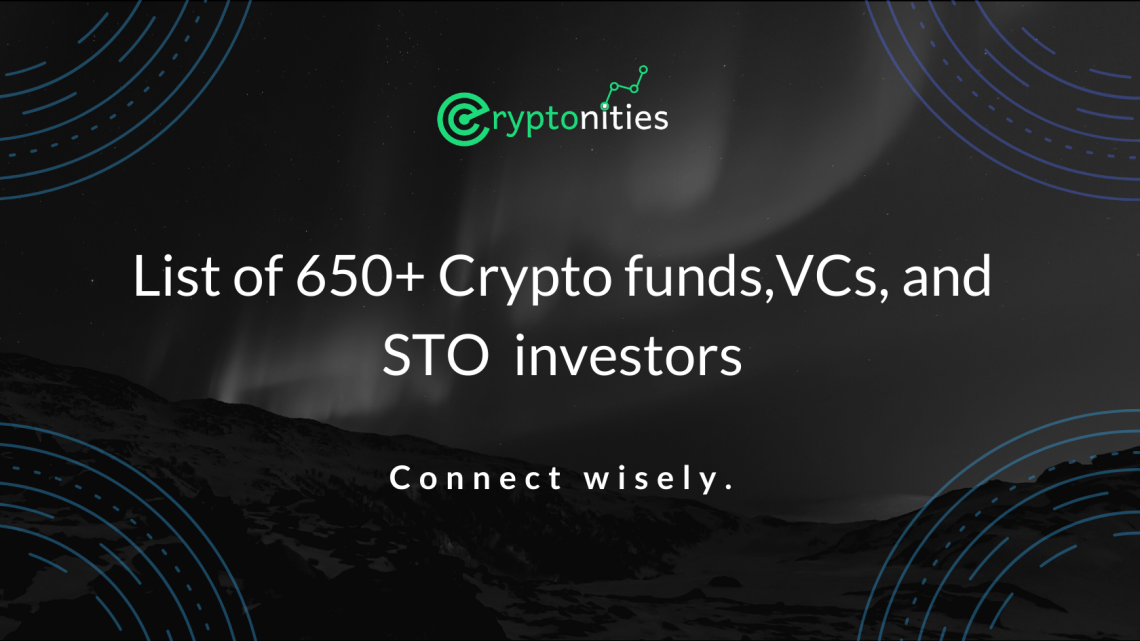 top institutional investors cryptocurrency