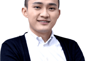 Justin Sun Celebrates Birthday and 1st Anniversary of the Tron (TRX) Project