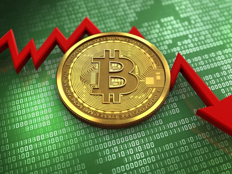 Bitcoin Price Could Fall Below $6,000 if it Fails to Maintain Current Support Level