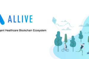 ALLIVE Leverages Blockchain to Create Intelligent Healthcare Ecosystem